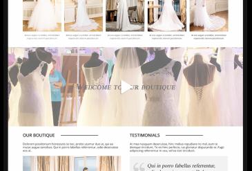 Professional website development Houston